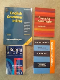 English grammar in  use Stockholm