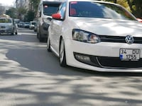 2013 Volkswagen Polo 1.4 85 HP CHROME EDITION DSG