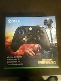 Xbox one controler Vancouver