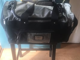 Gym travel bag
