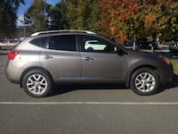 2013 Nissan Rogue SV leather local no accidents 95,000km
