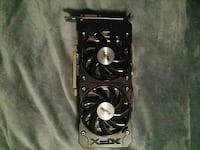 Amd graphics card WILLING TO TRADE