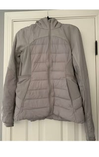 New ~ lululemon form for it all jacket size 12 (fits 10)