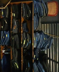 Slightly used jeans many brands and sizes.   Pico Rivera