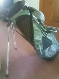 Almost Brand new acuity position brand golf bag Seattle, 98118
