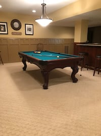 Vitalie Pool Table  Woodbine, 21797