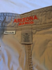 Arizona  Jean Co Columbia, 65202