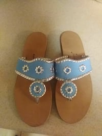 Jack Rogers * New without box*