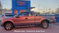 Ford F-150 2014 Temple Hills