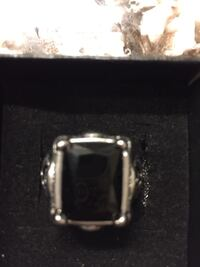 Men's  ring  stainless steel. Size 8,9,10,11 Mississauga, L5V 2K1