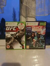 Xbox 360 games West Midlands, DY1 3NP