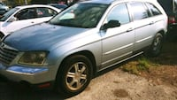 2004 Chrysler Pacifica St. Augustine