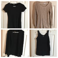 Maternity Winter Clothing S/M Edmonton, T6W 1E4