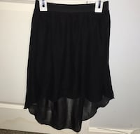 DGNY HIGH-Low Skirt Capitol Heights, 20743