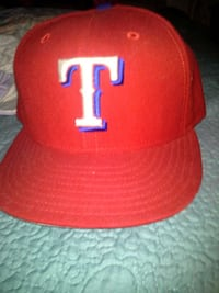 59fifty fitted cap Haltom City, 76148