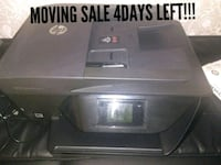 4in1 wireless printer $55 Ottawa, K1G 3P8