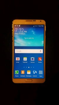 galaxy note 3 Simpsonville, 29681