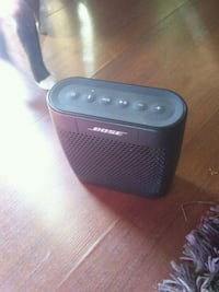 Boes portable bluetooth speaker Kelowna, V1Y 1S1