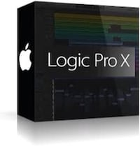 Logic Pro 10 For Mac...Turn Your Mac Into A Recording Studio
