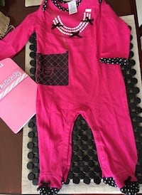 NEW Infant 0-6mth Lullababy Outfit Smyrna, 37167