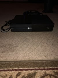 Xbox One 500GB 51 km