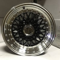 Ipw wheels $50 down payment New York, 11423