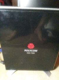 Polycom hdx 7000 video conference system Baltimore, 21229