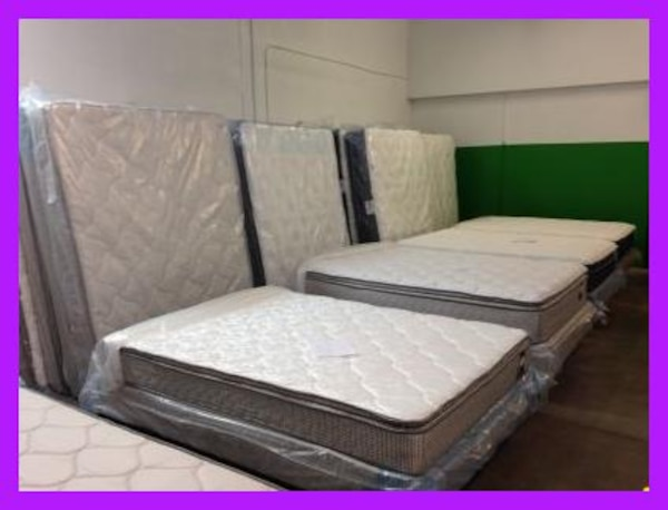 Don't Pay Full Price - Get a New Mattress for 50-70% Off