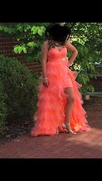 CASSANDRA STONE PROM DRESS Greeneville, 37745