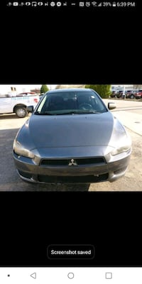 Mitsubishi - Lancer - 2009$500 DOWN Gainesville