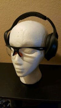 Eye and ear protection Henderson, 89074