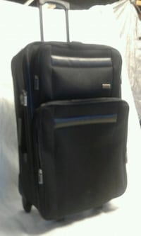 NOT SOLD  Luggage bag