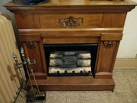 Electric fire place South Bend, 46613