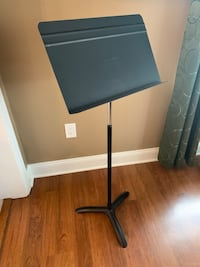 Adjustable music stand  Frederick, 21702