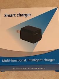 Smart Charger w/ Hidden Camera  Riverside, 64150