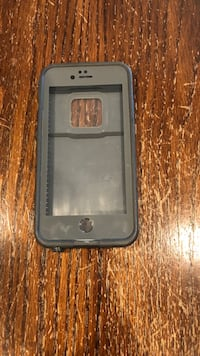 Life proof case iPhone 6 Youngstown, 44512