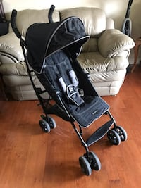 Summer Infant 3Dlite Convenience Stroller St Thomas, N5R 6M6