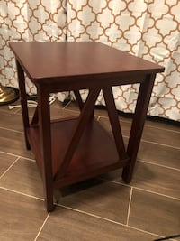 Side Table/Nightstand  Falls Church, 22043