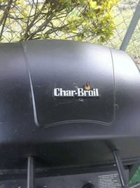 black Char-Broil gas grill Chattanooga, 37406