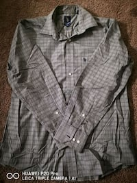 Men's large and small shirt 1959 km