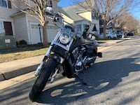 09 Harley VROD MUSCLE CUSTOM / TRADE Haymarket, 20169