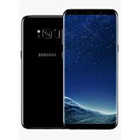 Galaxy S8 *All carrier supported Sterling, 20164