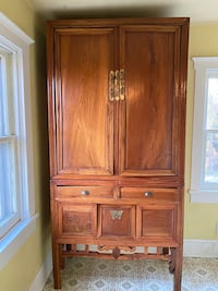 Antique Chinese Cabinet Purcellville, 20132