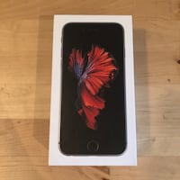 iPhone 6s 16GB (please see pics and descriptions) Fairfax, 22030