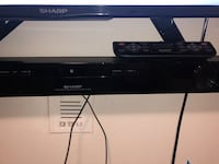 SHARP sound bar home theater system SPEAKER PRICE IS NEGOTIABLE  New York, 11221