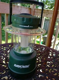 Portable light Rayovac