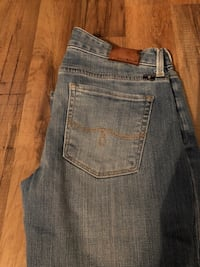 Lucky brand Size 6 Spicewood, 78669