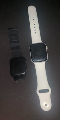 Apple watches Hanover, 21076