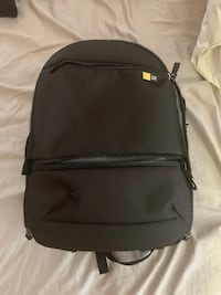 Camera Bag Gear Backpack by Case Logic like New