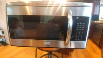 Frigidaire Gallery Microwave Oven